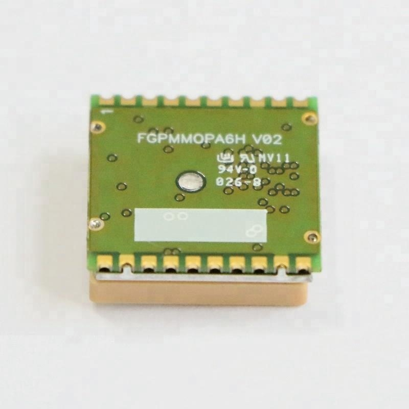 PA6H GPS Tracking Module with MTK MT3339 Chipset
