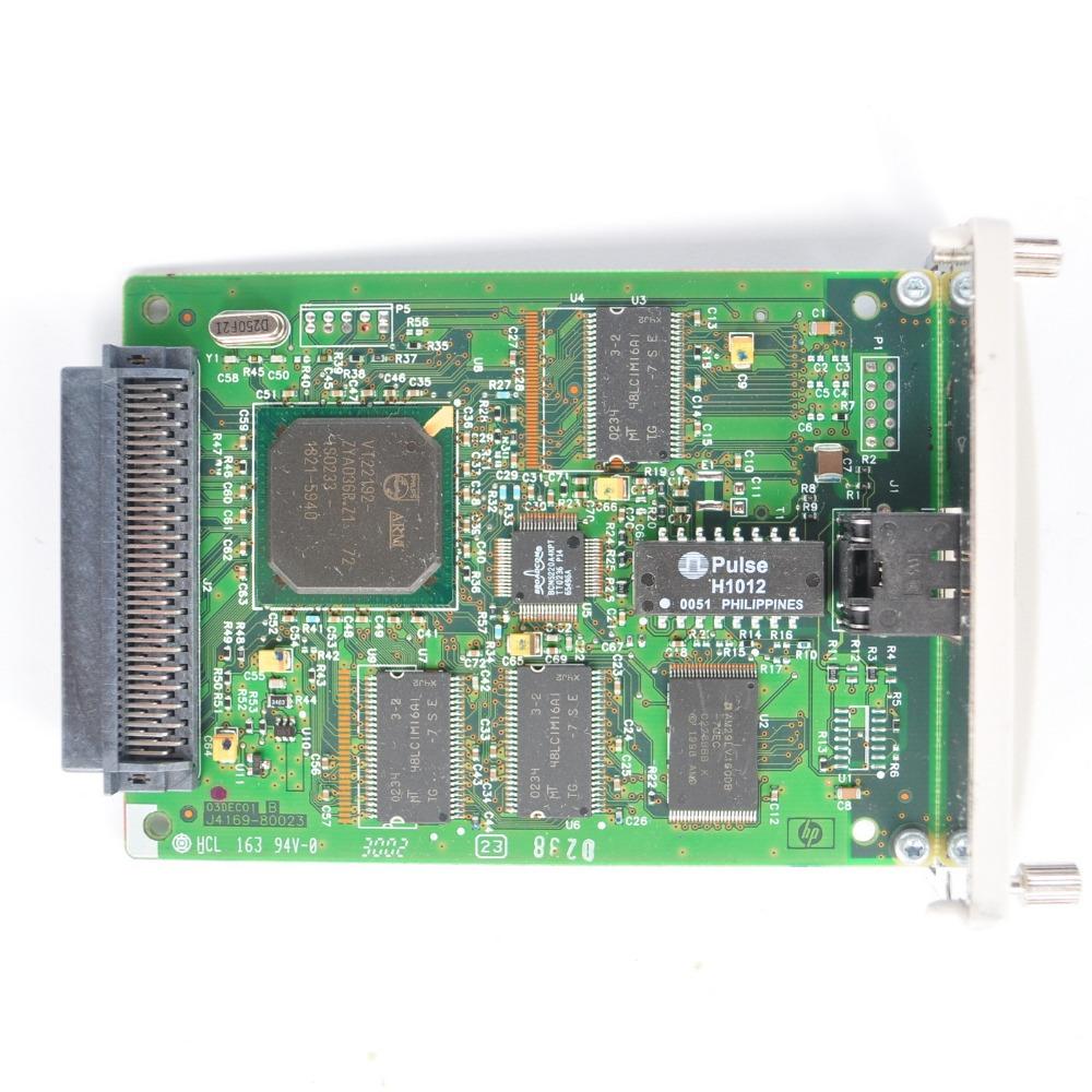 Dell 5100cn linux