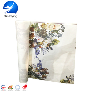 Free Sample offer Sublimation Paper for Heating roller heat printing Machine Textile paper