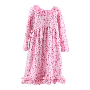 2017 valentine hearts hand smocked dress for little girls wholesale boutique clothing - Girls Valentine Dress