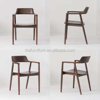 Delicieux Modern Wooden Armchair For Diningroom Furniture