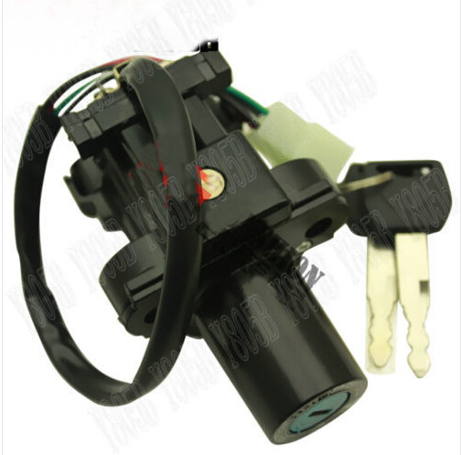 Buy Ignition Switch Lock Key Set For Honda Cbr 929 Cbr 954 2001 2003