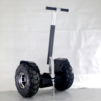 2015 best city personal transporter V6+ two wheel smart balance electric scooter