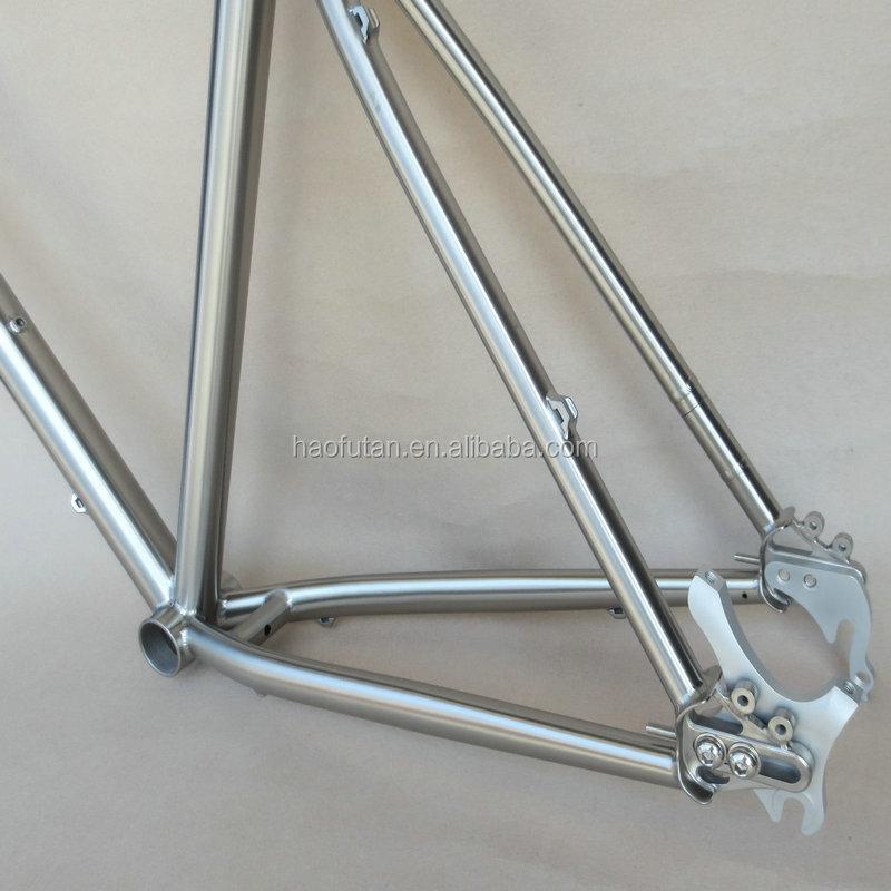 Finden Sie Hohe Qualität Titan Fahrradrahmen Hersteller und Titan ...