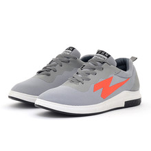 2016 free sample most popular casual ca sports shoes men asian lofer shoe brands