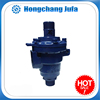 High working pressure rotary coupling for hydraulic oil with imported seal