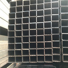 asian black iron carbon square tube prices