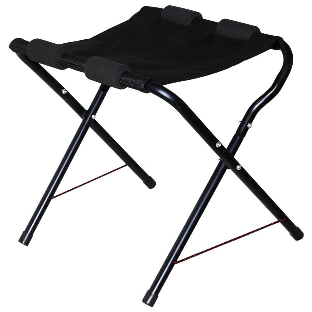"""Onefeng Sports Foldable Kayak Ground Storage Stand Rack - 22"""" Tall"""