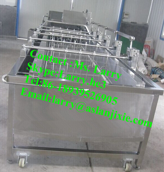 Pectinid Cleaning Machine/scallop Washer Machine - Buy ...