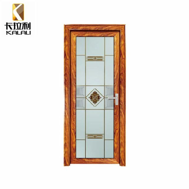 Buy Cheap China Wood Interior Swinging Doors Unfinished Products