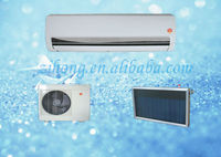 Highly efficient & Environmentally Friendly Wall Mounted Hybrid Solar Air Conditioner, Solar Aircon,Solar Air Conditioning