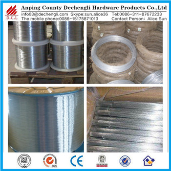 304 316 316l Stainless Steel Wire Manufacturer Shaped Wire Profiled ...