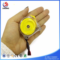 mini steel keychain tape meter tire eco-friendly stainless steel measuring tape factory promotional best tape measure