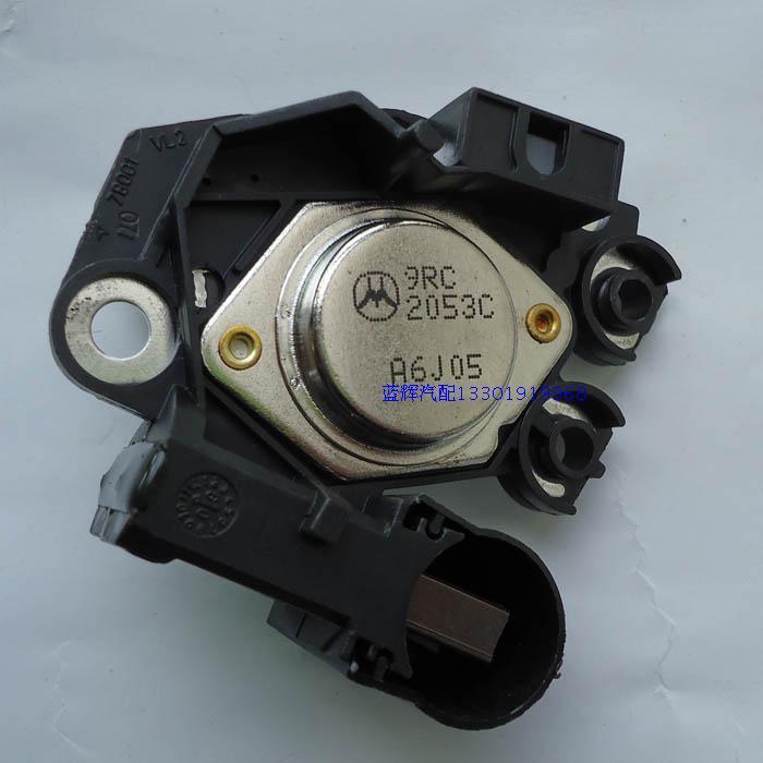 Passat 1.8 т сантана 3000 чжицзюнь регулятор генератора регулятор напряжения