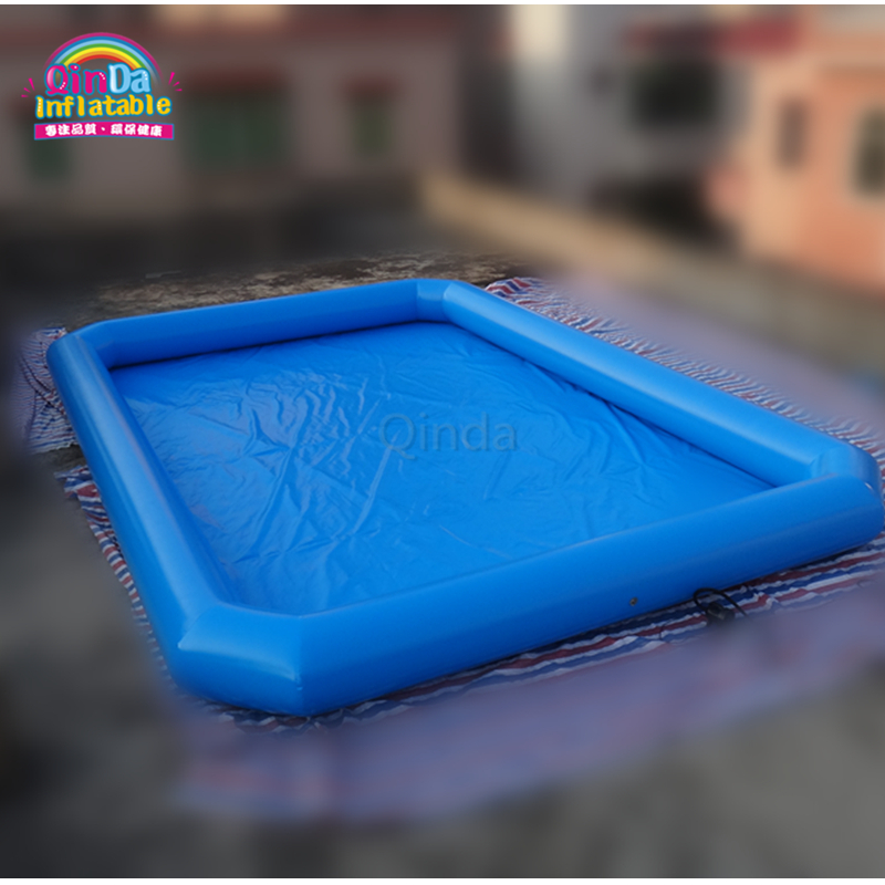 China supplier Inflatable Swimming Pool Intex Frame Pool Of Amusement Park