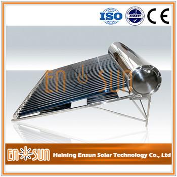 Professional Factory Made High Tech Solar Water Heater