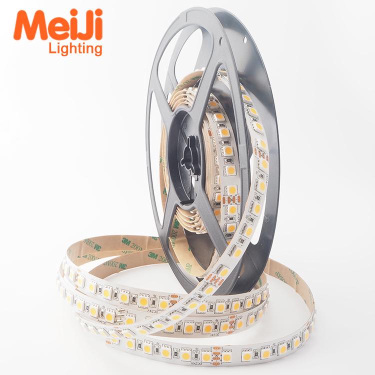 zhongshan factory 2years warranty SMD5050 led strip light