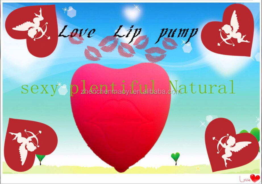 Newest Arrival !! Perfect Love Lip Pump /Lip Enhancer/ Lip plump Lip Enhancement For Sexy Lips