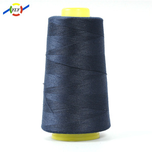 Colorful And Best Quality Manufacturer Industrial Samples Free Polyester Embroidery Thread 120D 5000 M