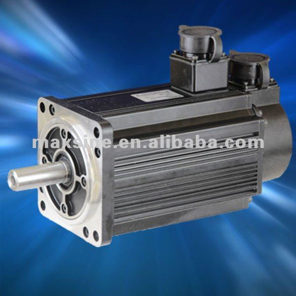 220V 0 75kw ac motor for printing machine