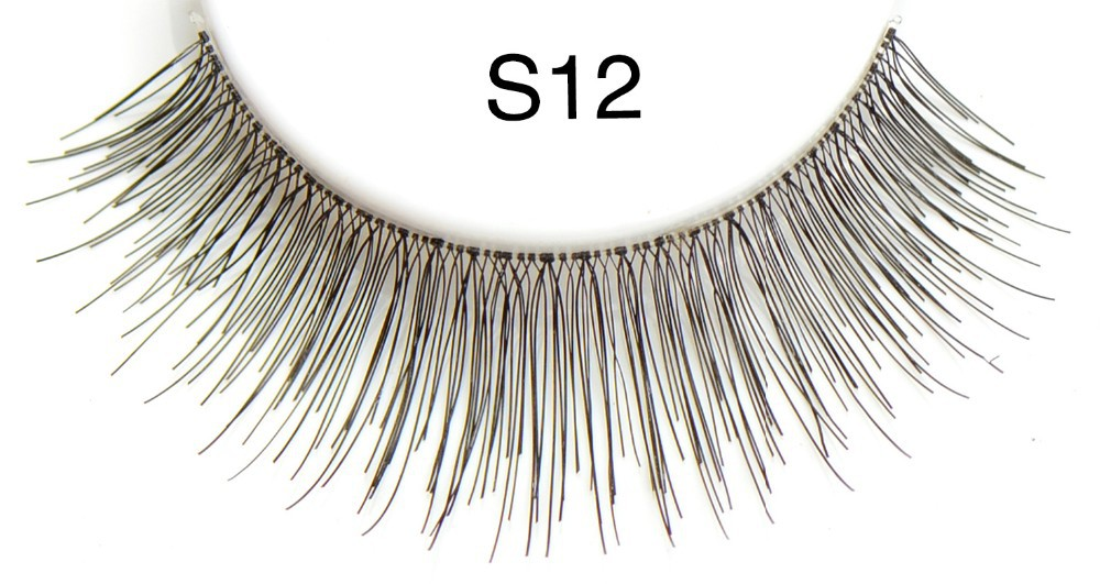 Wholesale Natural False Eyelashes Manufacturer Indonesia Buy False