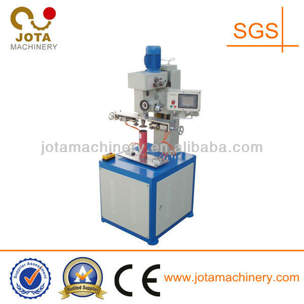 Automatic Paper Core Edge Grinding Machine