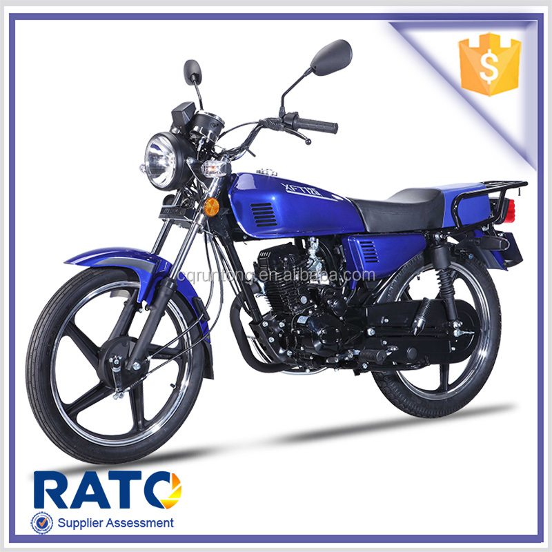 Wholesale RATO CG125 <strong>motorcycle</strong> 125cc made in China