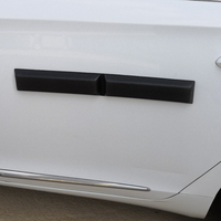 Car door protection foam strip for car parking protection as exterior accessories