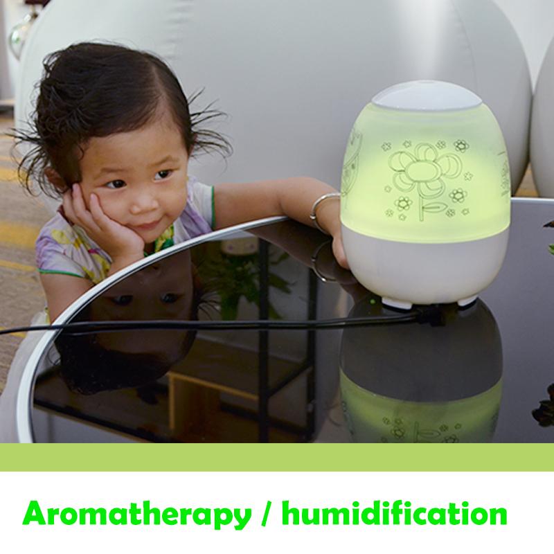 waterproof aroma diffuser