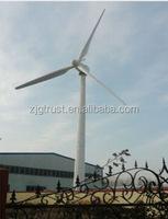 100kw on-grid wind turbine