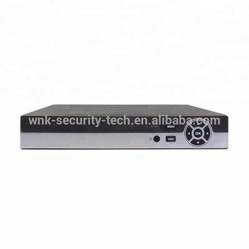 HD 4ch/8/16channel CCTV camera system standalone 1080P AHD DVR