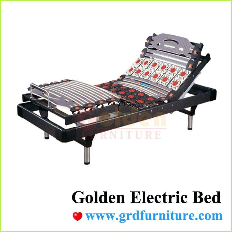 funktionale bett massage sauna verstellbares bett teile metalbett produkt id 633510118 german. Black Bedroom Furniture Sets. Home Design Ideas