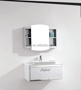 Wall Mounted Sliding Bathroom Mirror Cabinet India Supplieranufacturers At Alibaba
