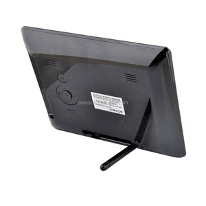 small size lcd media screen 8