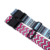 Custom Good Quality Satin Ribbon Sewn on Polyester Printed Lanyard for Men and Women
