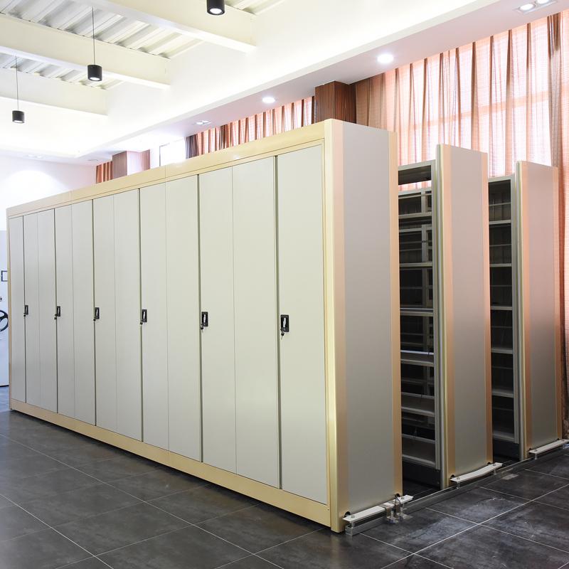 Saso Iso9001 Office Filing Cabinet
