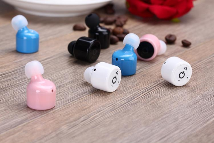 wireless bluetooth 4.1 stereo earphone wireless blue tooth ear buds water proof