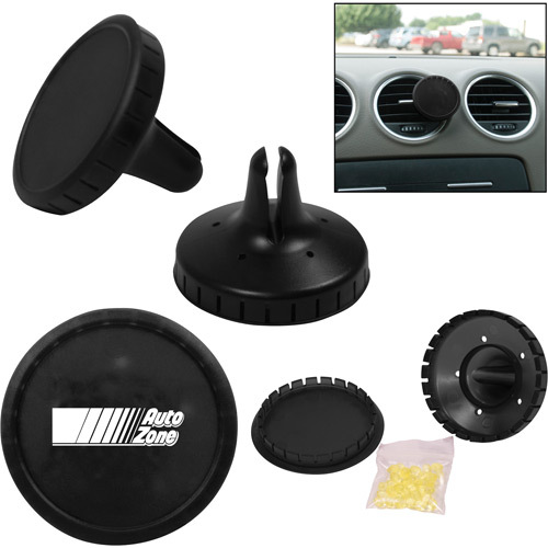 hotsale Promotion vent clips perfume car air freshener