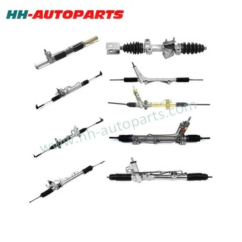 Hydraulic Steering Gear For Honda Civic 06 11 Hid Lhd Rack