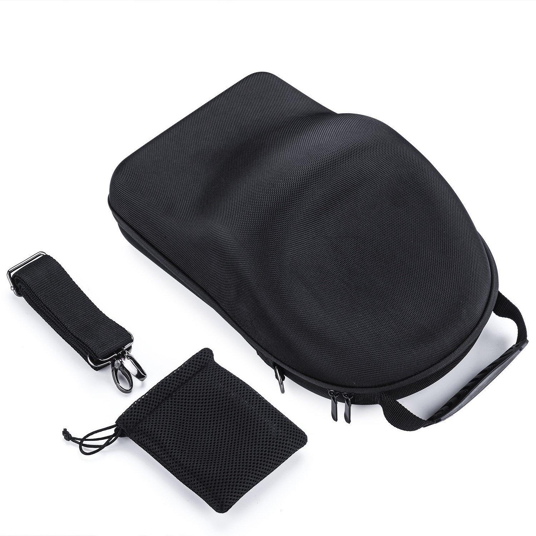 PENIVO Nylon Carrying Case Hardshell Housing Bag for VR Glasses,Waterproof Shoulder bag Storage Box for DJI Goggles VR Glasses