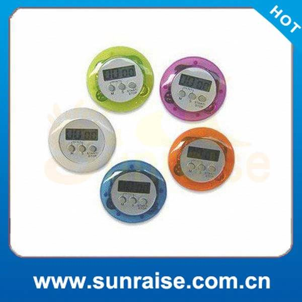 Factory Wholesale mini 20 hours plastic digital timer Made in China