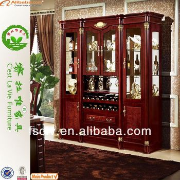 Home Altar Cabinet 838-a