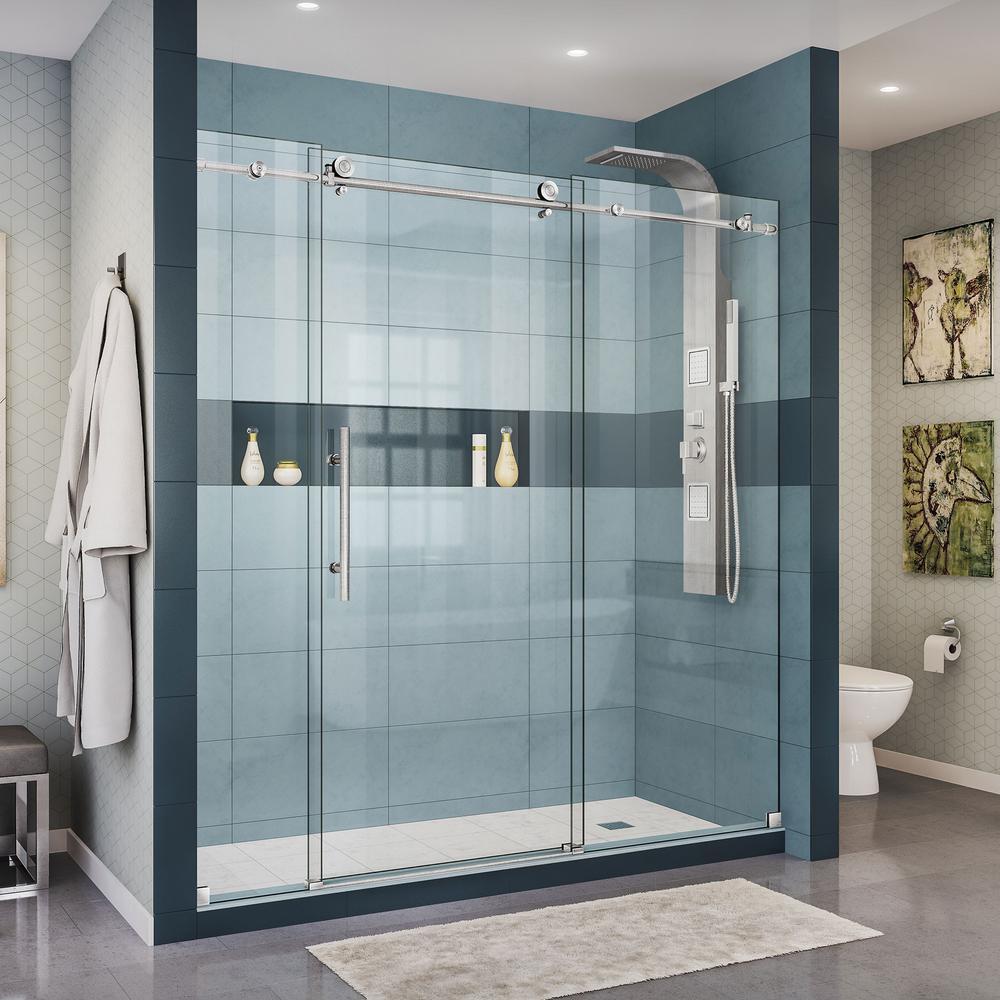 Tempered Glass Shower Doors Frameless Migrant Resource Network