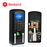 High-end Biometric Fingerprint RFID Access Control System Door Locker Lock Access with ID Card Sensor Optional Access Machine
