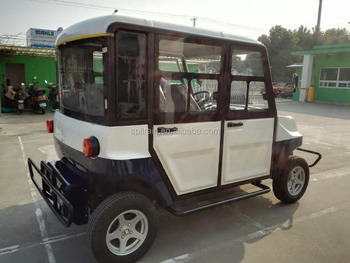 2016 Nieuwe Stijl 4 Seat Elektrische Auto 4kw 48 V Golfkar Sightseeing Auto Buy Elelctric Auto Golfkar Golf Buggy Product On Alibaba Com