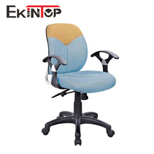 Cheap mesh office rolling chair price C118B