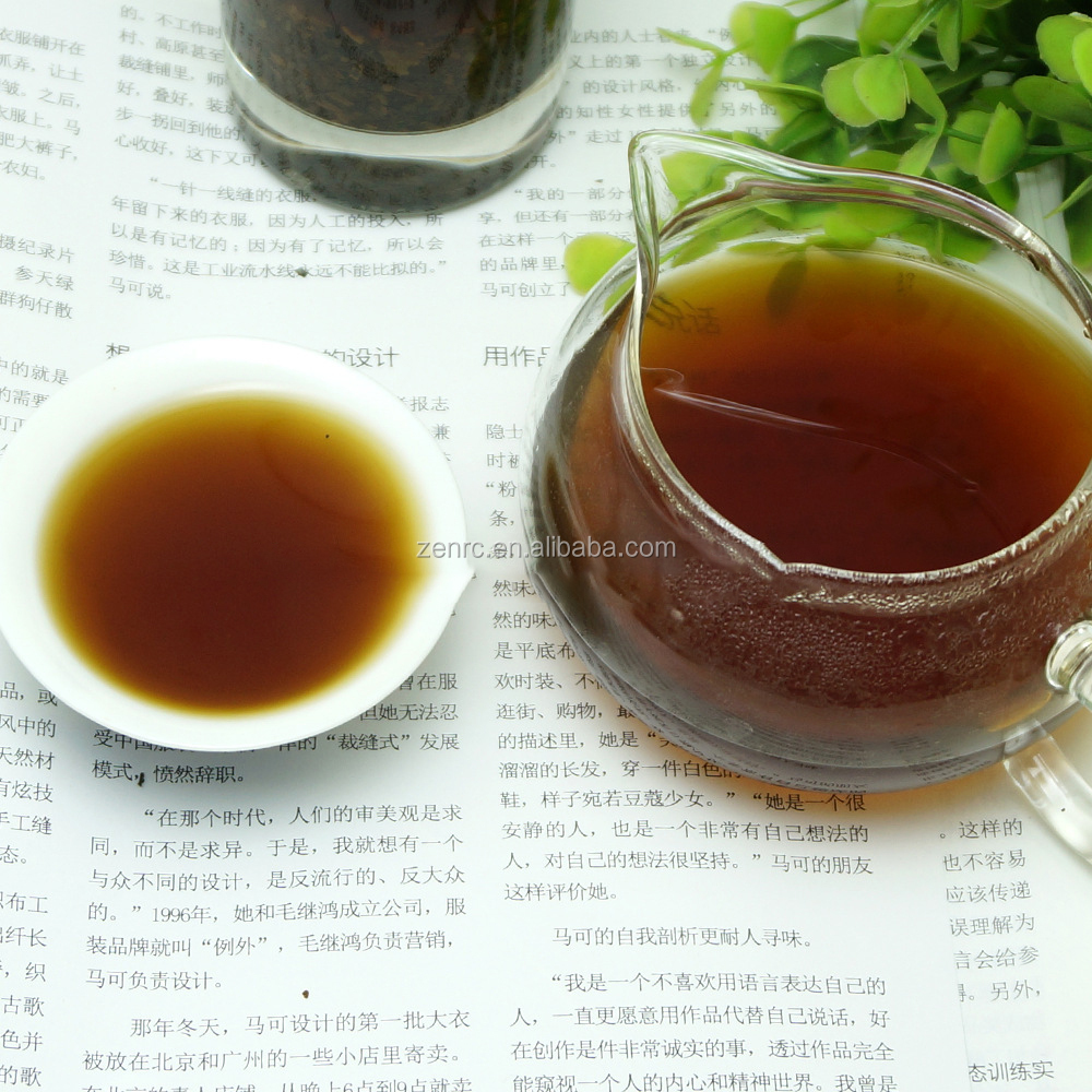 Wholesale Bulk High Quality Broken Black Tea Fanning