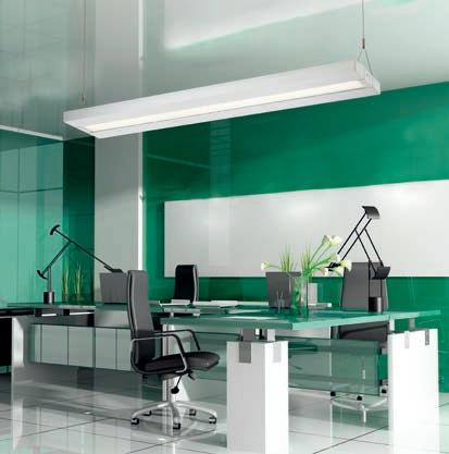 30 W 45 W Bureau Linéaire Led Pendentif Lampe Contemporaine à économie D énergie Plafond Led Monté Par Surface Légère De Led Plafond Suspendu Lumière