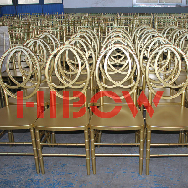 wholesale gold phoenix chair