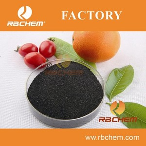 Fertilizer sapropel/buy sapropel/humic acid